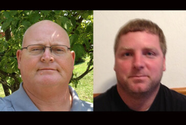 Edward Matheny, Roy Mohler win Buena Vista school board election