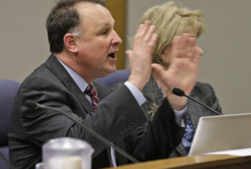 State Republicans' surprise redistricting threatens Creigh Deeds