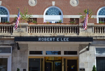 Renovated Lexington hotel opens for business