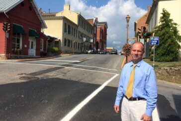 Moore steps down as Rockbridge area Chamber of Commerce director