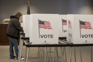 Michigan in the spotlight in Tuesday's primary contests