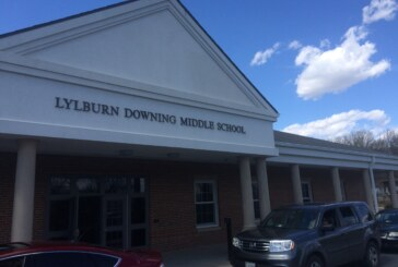Lylburn Downing hires solar firm to save energy costs, educate students