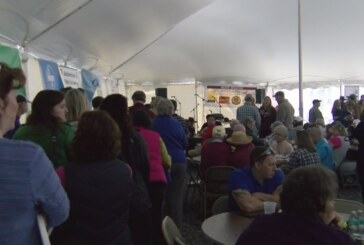 Bull and Oyster Fest raises $25,000 for Rockbridge Area Health Center