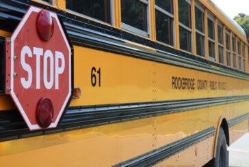 Two candidates announced for Rockbridge County School Board seat