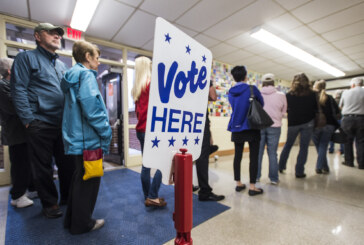 No major problems at polls for Virginians on Election Day