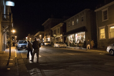 Downtown Lexington poised for a picture-perfect holiday season