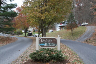 Could parking issue put Racey Acres residents in danger?