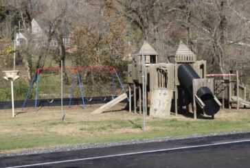 Committee seeks finishing touch to new Waddell: a playground revamp
