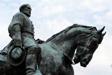 Charlottesville to remove statue, rename Lee Park