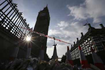 UK prime minister defiant in face of London attack