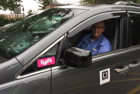 Uber expands services to cities statewide, including Lexington