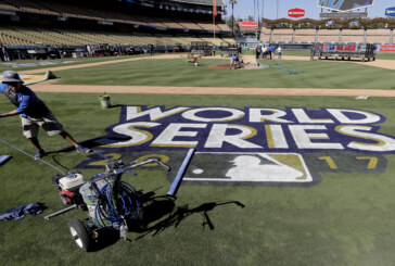 Astros, Dodgers developed quite a rivalry as division foes
