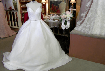 Wedding season fuels local economy
