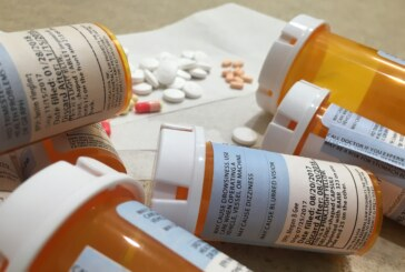 Lock or drop your prescription pills, Rockbridge County