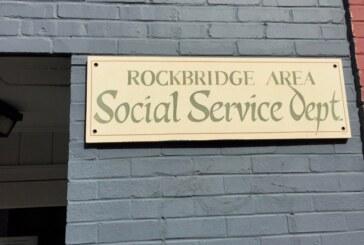 Rockbridge DSS appoints interim director