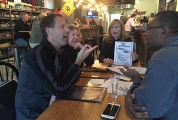 Local activist group prepares for Virginia primaries