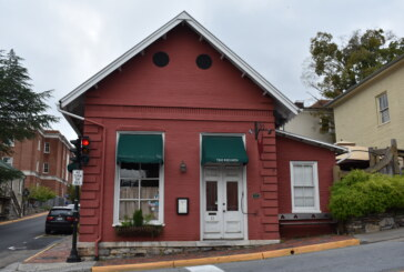 Downtown restaurant sales on the rise despite Red Hen controversy