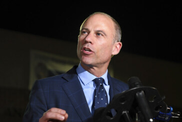 Michael Avenatti arrested in LA on domestic violence charge
