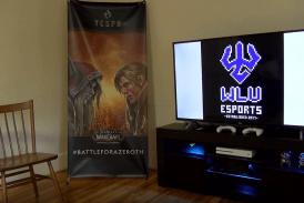 Washington and Lee eSports Grows