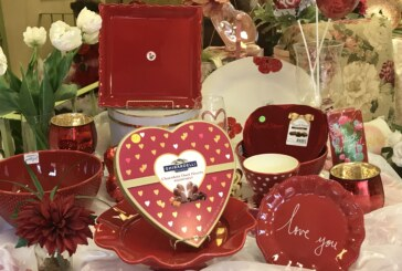 Lexington businesses (mostly) love Valentine's Day