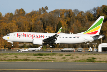 European countries ground Boeing 737 Max 8s after Ethiopia crash