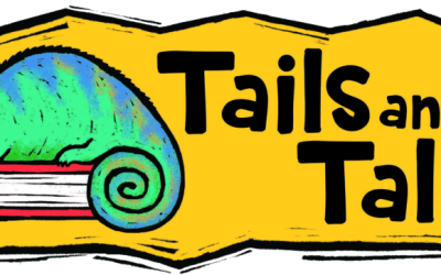 Summer Reading 2021 : Tails and Tales