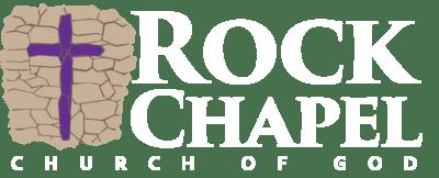 Rock Chapel – Love God. Love Others. Grow in Grace.