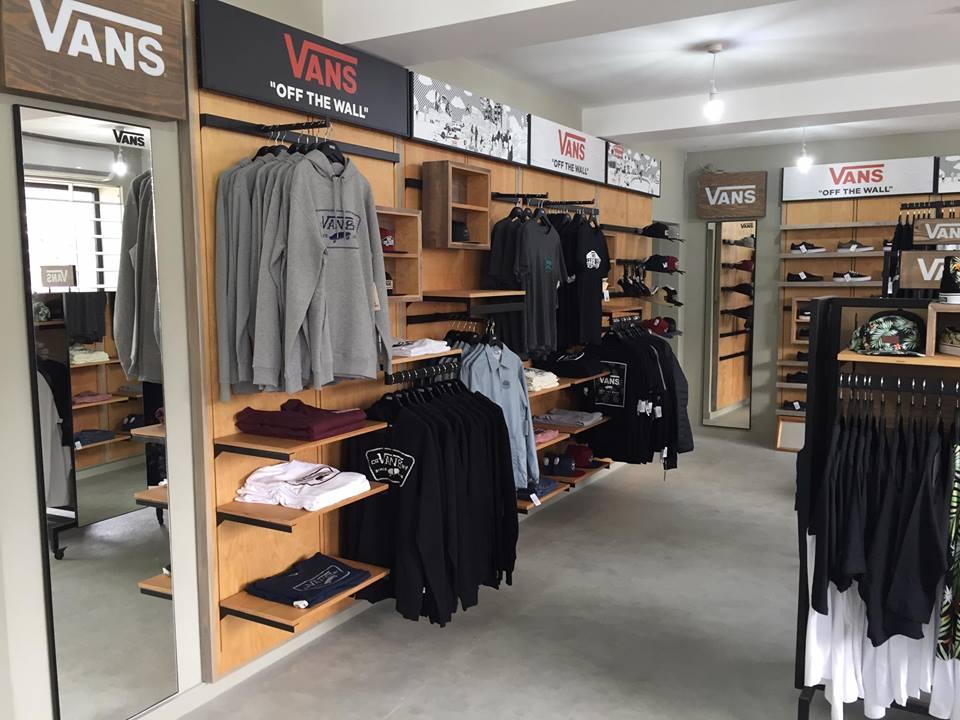 Vans Store Hull 6