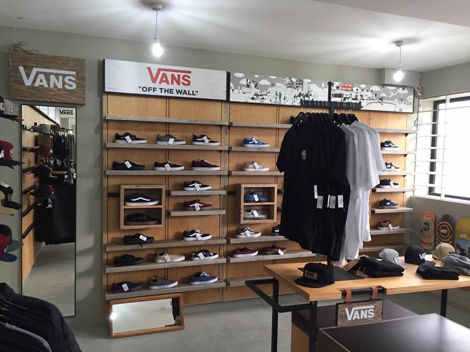 Vans Store Hull 7