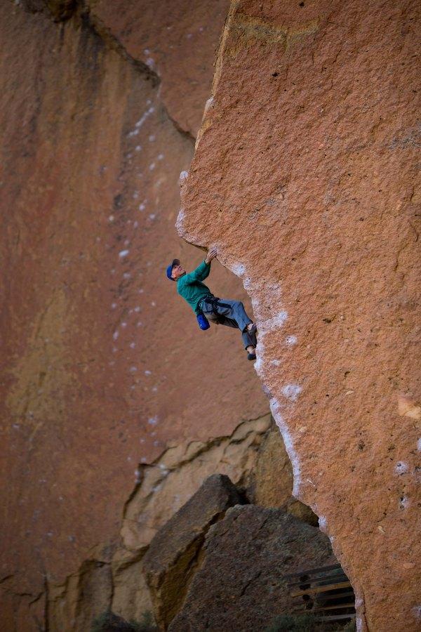 Rock Climbing Finger Strength