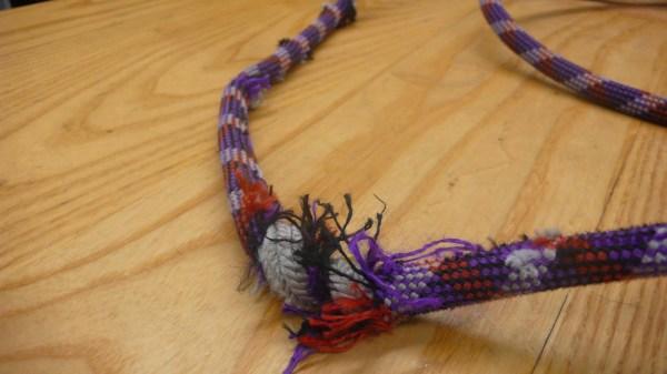 Rope Climbing Harness