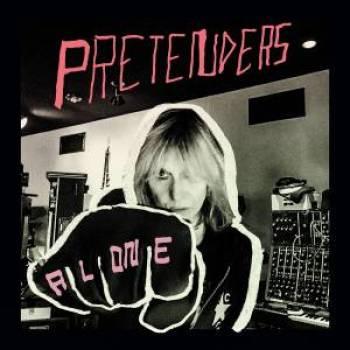 the-pretenders_alone-album-art
