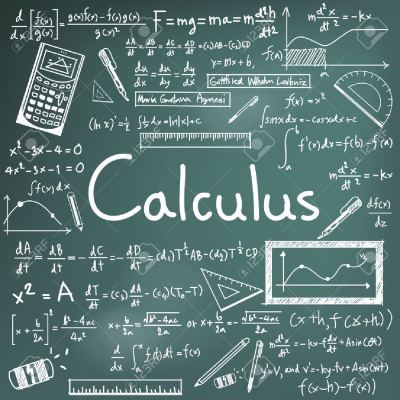 Illustration of calculus