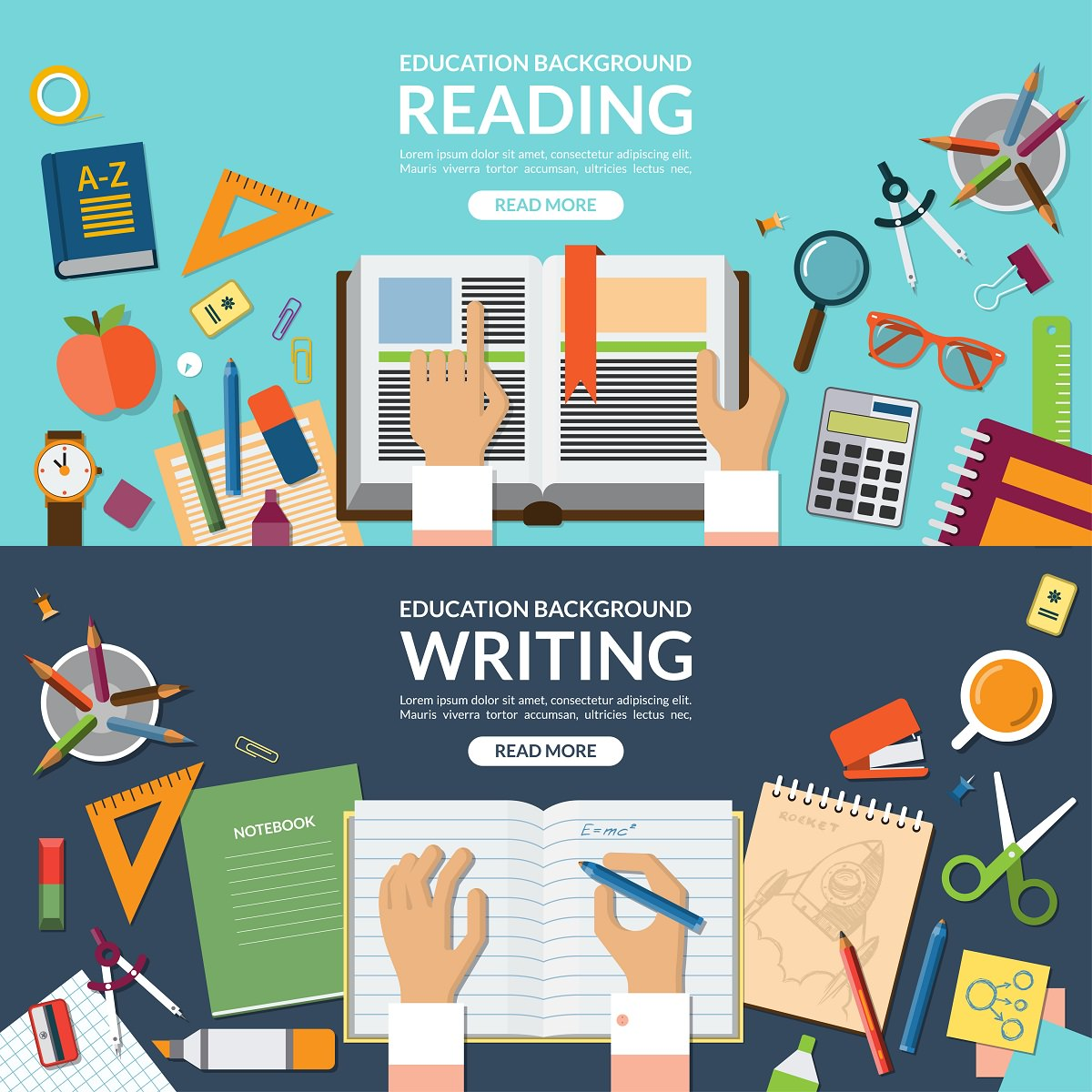 Grade 8 Reading & Writing  Rock On Coding, Ap Computer Science, Physics, Sat Math & English