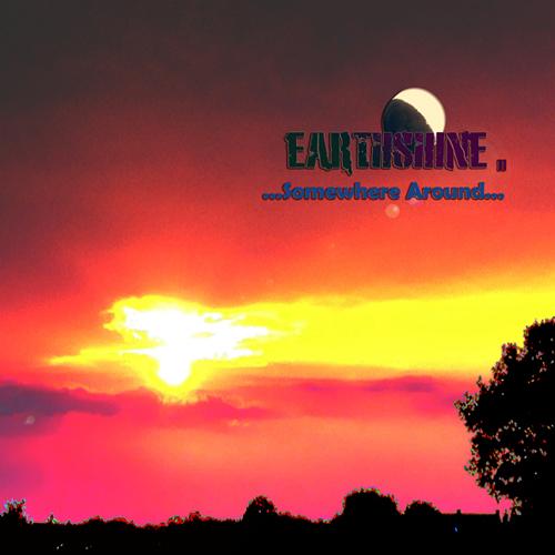 Earthshine SomewhereAround