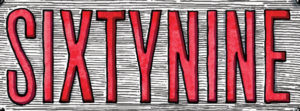 sixtynine logo