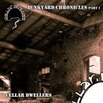 cellar dwellers - junkyard chronicles part 1