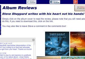 omwr review sunrise auranaut