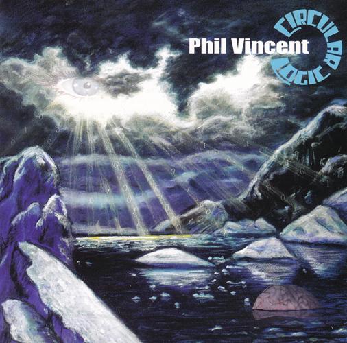 Phil Vincent - circular logic