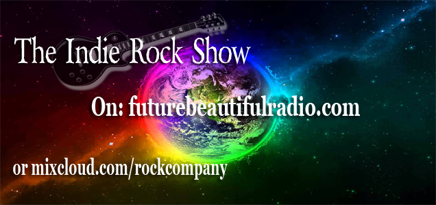 the indie rock show