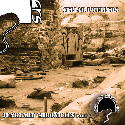 Cellar Dwellers - Junkyard Chronicles 4