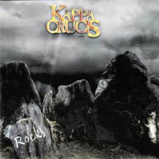 kappa crucis - rocks