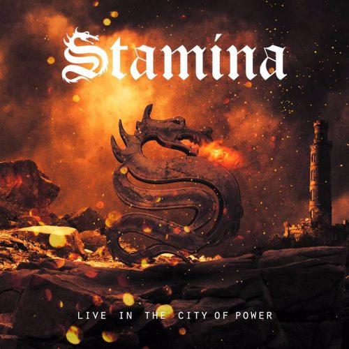 stamina live