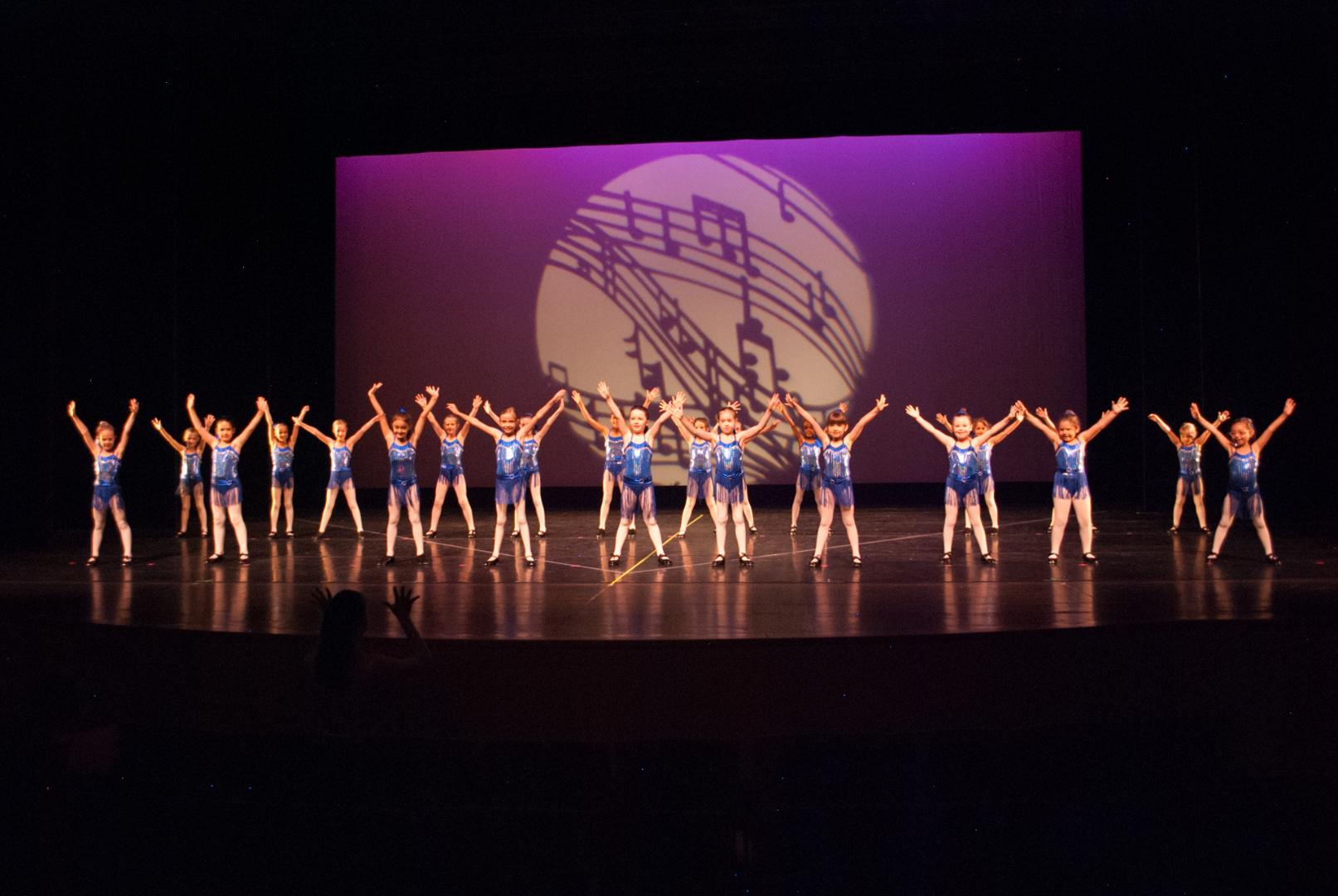 Annual Dance Recital
