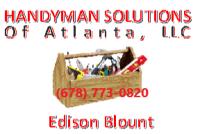 Handyman Solutions of Atlanta