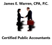 James E. Warren, CPA P.C.
