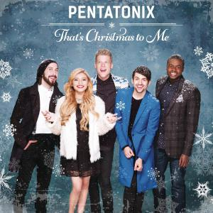 Pentationix - That's Christmas To Me