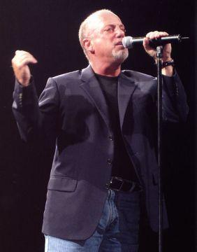 ビリー・ジョエル(Billy Joel)