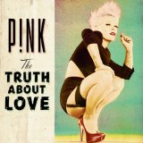 P!nk – Just Give Me A Reason ft. Nate Ruess〈第56回グラミー賞 年間最優秀楽曲 ノミネート①〉
