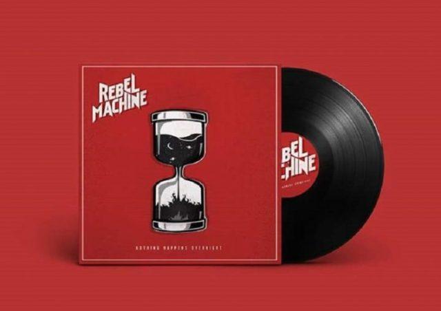 rebel machine